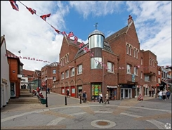394 SF Shopping Centre Unit for Rent  |  Windsor Yards Shopping Centre, Windsor, SL4 1TF