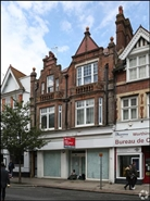 1,242 SF High Street Shop for Rent  |  16 - 18 Chapel Road, Worthing, BN11 1BJ