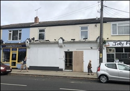 1,383 SF High Street Shop for Rent  |  31 - 35 Victoria Road, Southampton, SO31 5DG