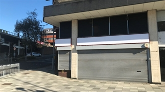 979 SF High Street Shop for Rent  |  107 Marlowes, Hemel Hempstead, HP1 1BB