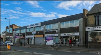861 SF High Street Shop for Rent  |  48 - 56 Longbridge Road, Barking, IG11 8RT
