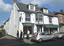 594 SF High Street Shop for Sale | 11 Fore Street, Exeter, EX3 0HF