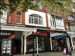 4,204 SF High Street Shop for Sale  |  347 - 349 Lord Street, Southport, PR8 1NH