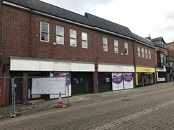4,208 SF High Street Shop for Rent  |  13-16 Skinnergate, Darlington, DL3 7NJ