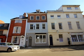 1,332 SF High Street Shop for Rent  |  77 High Street, Lewes, BN7 1XN