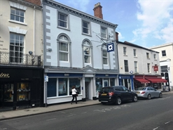 2,153 SF High Street Shop for Rent  |  91 - 93 Regent Street, Leamington Spa, CV32 4NT