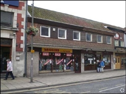 300 SF High Street Shop for Rent  |  31 Queen Street, Bridlington, YO15 2SN