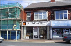 794 SF High Street Shop for Rent  |  55 Whitby Road, Ellesmere Port, CH65 8AB