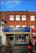 1,138 SF High Street Shop for Rent  |  34 Chapel Market, Islington, N1 9EN