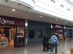820 SF Shopping Centre Unit for Rent   25 Friargate, Freshney Place Shopping Centre, Grimsby, DN31 1ED
