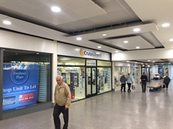 948 SF Shopping Centre Unit for Rent | 11 Flottergate, Freshney Place, Grimsby, DN31 1ED