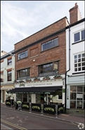 2,172 SF High Street Shop for Sale | 19 - 21 Loseby Lane, Leicester, LE1 5DR