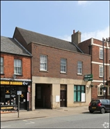2,119 SF High Street Shop for Sale  |  59 High Street, Spalding, PE12 7EB