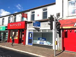 510 SF High Street Shop for Rent  |  166 Cowbridge Road East, Cardiff, CF11 9AH
