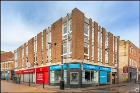 1,484 SF High Street Shop for Rent | 25 - 26 The Shambles, Worcester, WR1 2RA