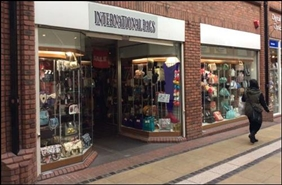 661 SF Shopping Centre Unit for Rent  |  11 Grapes Lane, The Lanes Shopping Centre, Carlisle, CA3 8NH