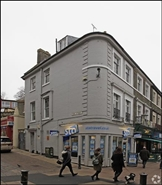 370 SF High Street Shop for Rent  |  54 London Street, Norwich, NR2 1LA