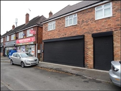 706 SF Out of Town Shop for Rent  |  10 Knightsbridge Road, Solihull, B92 8RL