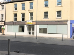 680 SF High Street Shop for Rent  |  21-22 Fleet Street, Torquay, TQ1 1DB