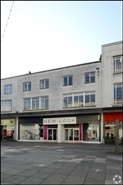 5,655 SF High Street Shop for Rent  |  160 - 162 Commercial Road, Portsmouth, PO1 1EX