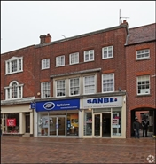 932 SF High Street Shop for Rent  |  32 - 32A Northbrook Street, Newbury, RG14 1DJ