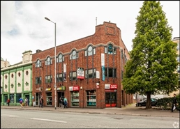 950 SF High Street Shop for Rent | 149 - 153 Oxford Road, Manchester, M1 7EE