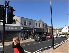 1,085 SF High Street Shop for Rent  |  202 - 204 High Street, Beckenham, BR3 1EN