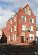 1,114 SF High Street Shop for Rent | 4 Whitworth Terrace, Spennymoor, DL16 7LD