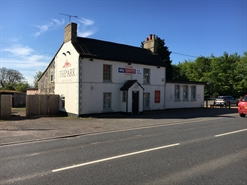 4,308 SF High Street Shop for Sale   The Ark, Norwich Road, Thetford, IP24 2JE