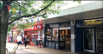 816 SF Shopping Centre Unit for Rent  |  Yate Shopping Centre, Yate, BS37 4AP
