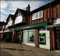 1,176 SF High Street Shop for Rent  |  18 Station Square, Orpington, BR5 1LU