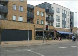 2,152 SF High Street Shop for Rent  |  Russel Square, Horley, RH6 7QH