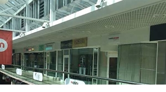 667 SF Shopping Centre Unit for Rent  |  54A Merrion Centre, Leeds, LS2 8NG