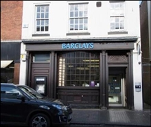 900 SF High Street Shop for Rent  |  42 High Street, Stourport On Severn, DY13 8BT