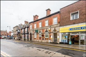 1,866 SF High Street Shop for Rent  |  11 North Street, Bourne, PE10 9AE