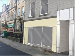 650 SF High Street Shop for Rent  |  24 Baxtergate, Whitby, YO21 1BW