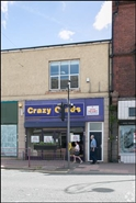 1,362 SF High Street Shop for Rent  |  96 High Street, Brierley Hill, DY5 3AP