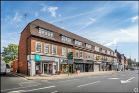 506 SF High Street Shop for Rent  |  8 Water Lane, Wilmslow, SK9 5AA