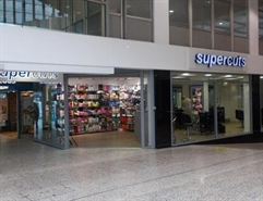 850 SF Shopping Centre Unit for Rent  |  41 Merrion Centre, Leeds, LS2 8NG