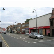 4,690 SF High Street Shop for Rent  |  69 Gowthorpe, Selby, YO8 4HE