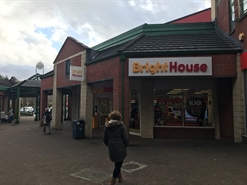 2,900 SF Shopping Centre Unit for Rent  |  Unit 2 The Walk, Ebbw Vale, NP23 6AY