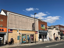 4,653 SF High Street Shop for Rent  |  245/247 Portswood Road, Portswood, Southampton, SO17 2NG