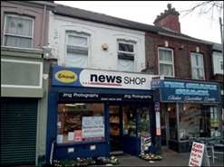 883 SF High Street Shop for Sale  |  17 St Peters Avenue, Cleethorpes, DN35 8HQ