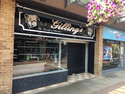 1,479 SF Shopping Centre Unit for Rent | 17 Bowen Square, Daventry, NN11 4DR