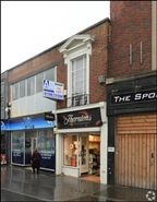 700 SF High Street Shop for Rent  |  38A High Street, Brentwood, CM14 4AJ
