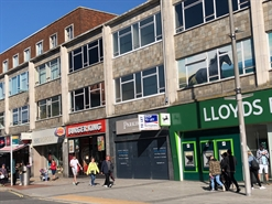 1,837 SF High Street Shop for Rent  |  96 Above Bar Street, Southampton, SO14 7DT