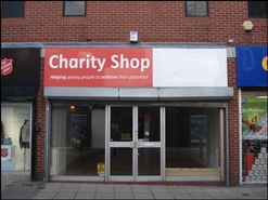 758 SF High Street Shop for Rent  |  Unit 2, Mexborough, S64 9AB