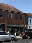 1,460 SF High Street Shop for Rent  |  34 South Street, Chichester, PO19 1EL
