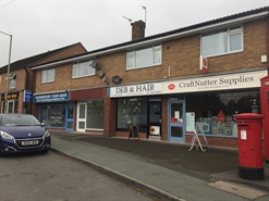 329 SF High Street Shop for Rent  |  Unit 2 Drayton Road, Shawbury, SY4 4NZ