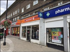 944 SF High Street Shop for Rent  |  20 The Broadway, Loughton, IG10 3ST